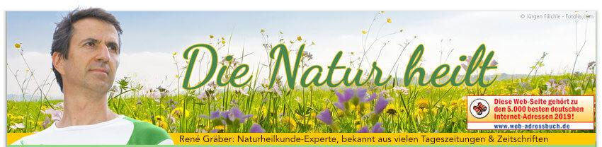 Natur Heilt Blog