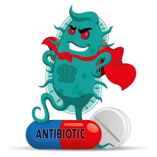 Antbiotika