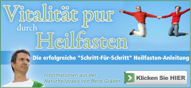 Buch: Heilfasten Anleitung