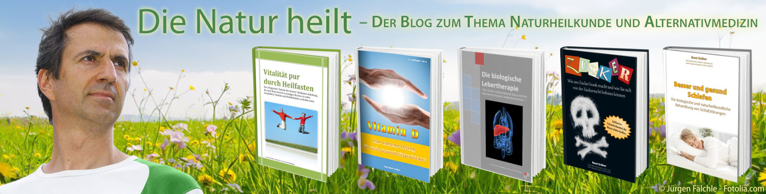 Der Naturheilkunde & Alternativmedizin Blog