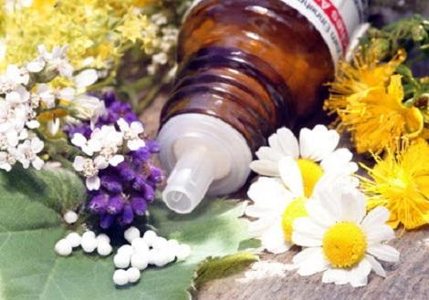 Naturheilkunde und Alternativmedizin - zum Beispiel Homöopathie